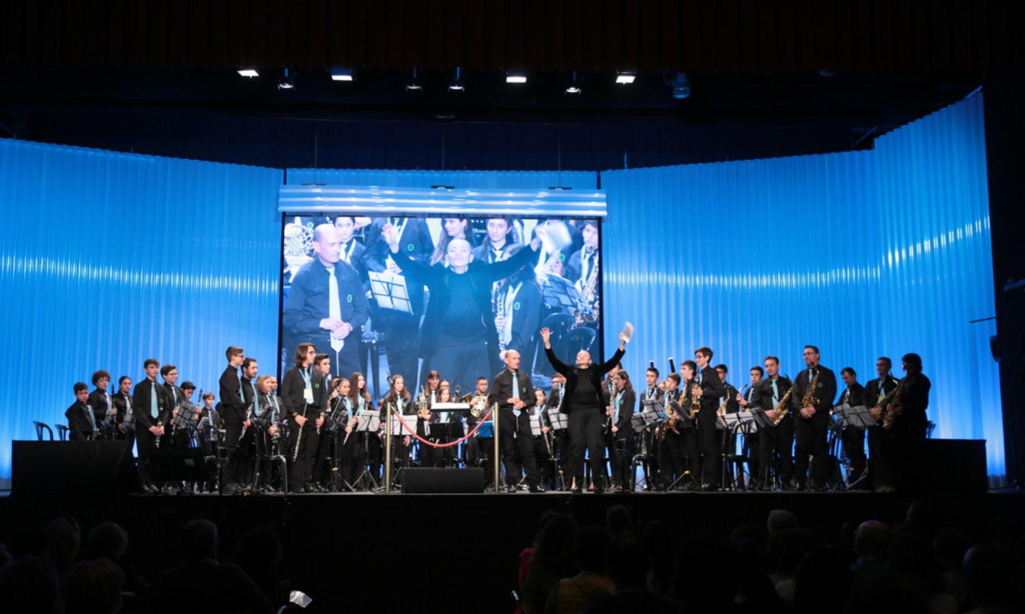Asociación Musical Andalucía